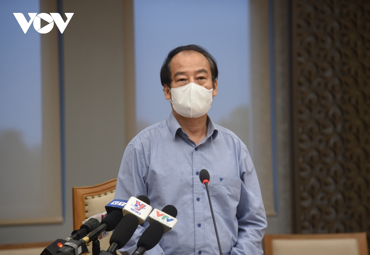 Vietnam News Today (July 31): Hanoi Asked to Work Out Home Isolation Plan for Covid-19 F1 Cases