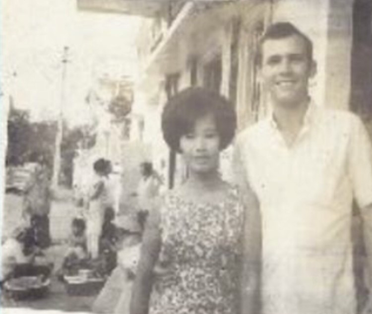 'The War Is Over': American Veteran First Meets His Vietnamese Daughter After 50 Years