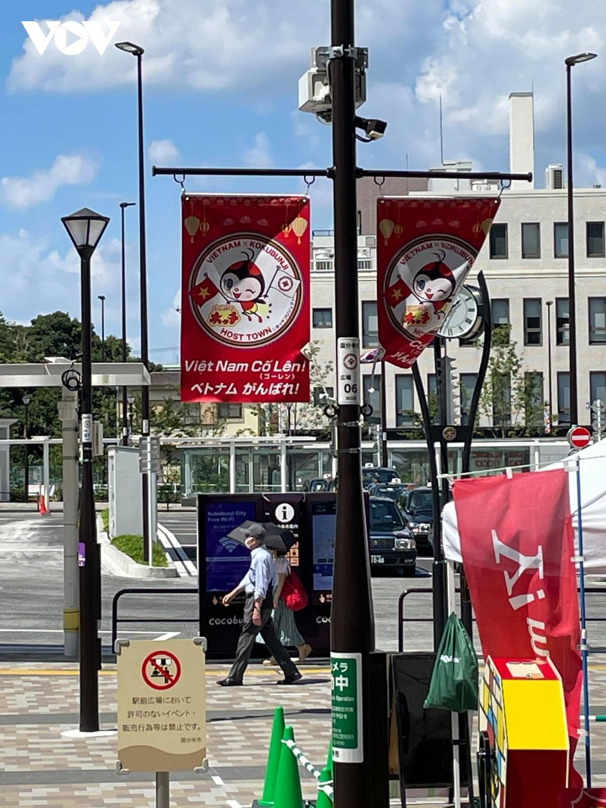 Japanese City Promotes Vietnam Ahead of Paralympics
