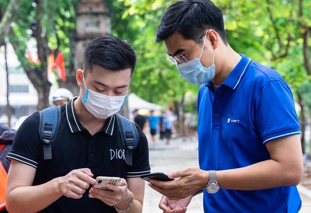 Covid-19: 'Headwind' Promoting Digital Transformation in Vietnam