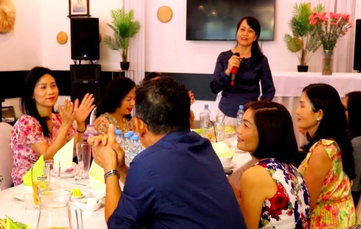 Hoang Sa, Truong Sa Club in Poland Looks Towards Homeland