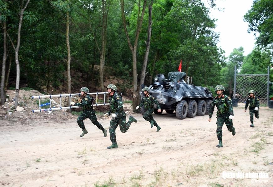 Follow Vietnam