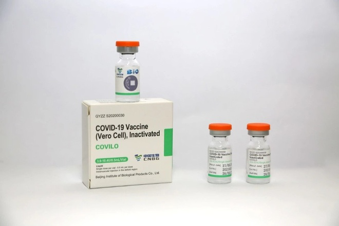 Which Covid 19 Vaccines Have Been Licensed in Vietnam?