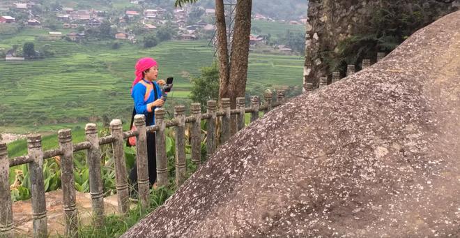 Giay Girl Creates Virtual Trek for Tourists to Explore Sapa