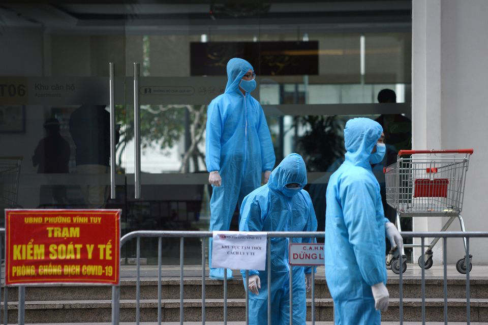 Vietnam Cuts Quarantine Time for Fully Vaccinated Entrants