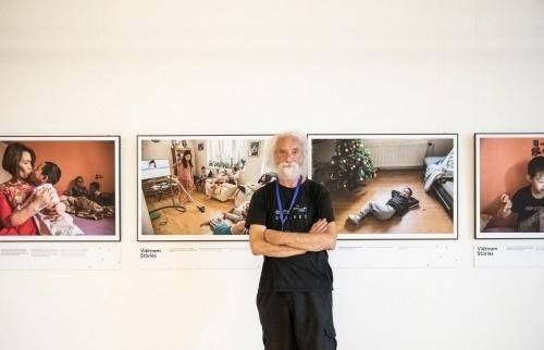 Special 'Vietnamese stories' by Czech Photographer