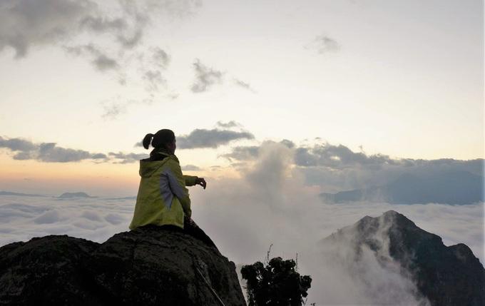 Top Cloud Chasing Spots in Vietnam - Video