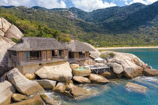 Unwinding in Vietnam's Top Resorts