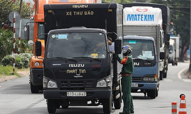Vietnam News Today (August 21): Military to Oversee Food Provision in HCM City During Lockdown