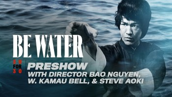 Vietnamese Director Makes Bruce Lee Movie Nominated for Emmy Award