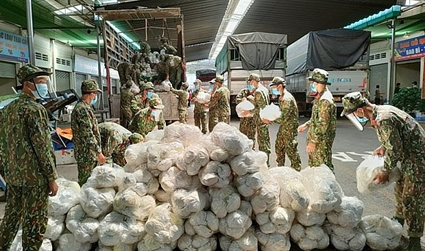 Vietnam News Today (August 28): Soldiers Will be Sent to Support Binh Duong with Covid Prevention