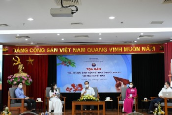 Young Overseas Vietnamese Show Their Love for the Homeland