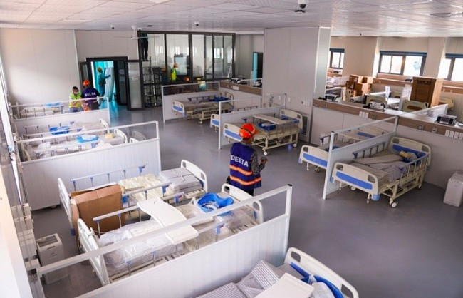 Vietnam News Today (August 31): Largest Field Hospital in Hanoi to be Inaugurated on September 1