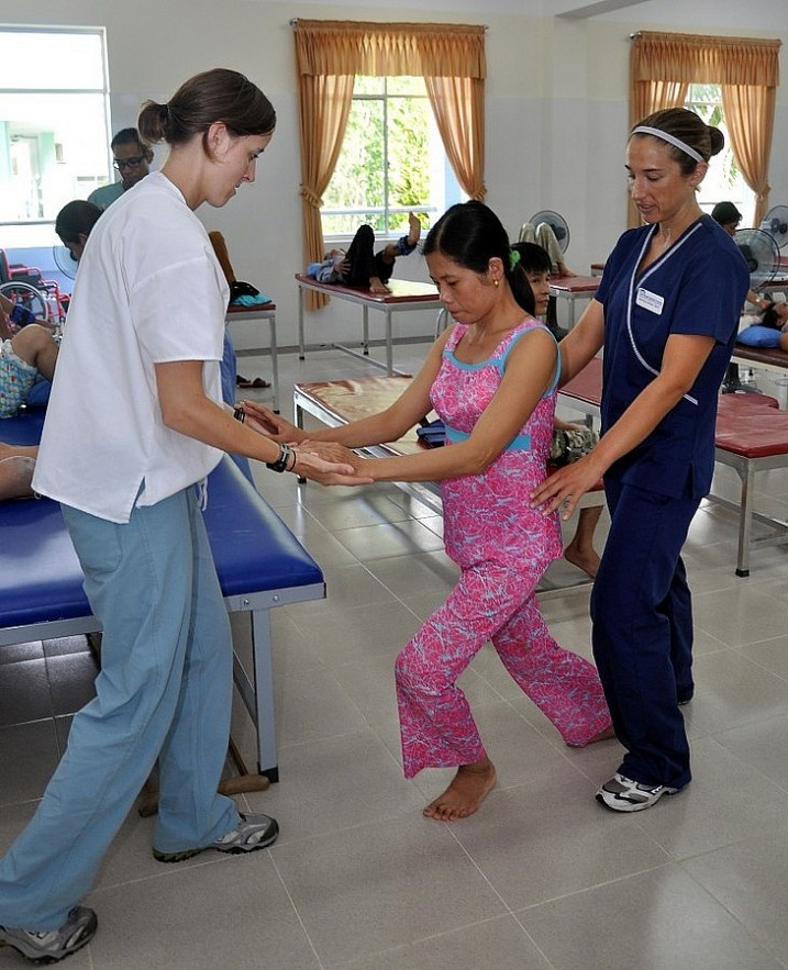 USAID Launches Projects to Support Disabled People in Vietnam