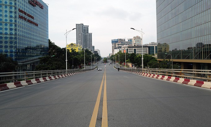 Vietnam News Today (September 4): Strict Lockdown Continues in 10 Hanoi Districts