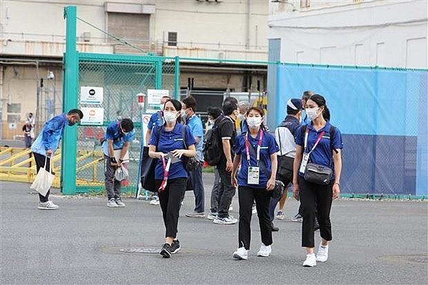 Unforgettable Memories from Vietnamese Volunteers at Paralympics Tokyo 2020