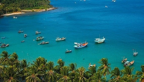 New Plans Allow Foreign Tourists to Enter Phu Quoc