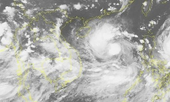 Vietnam News Today (September 10): Storm Conson to Strengthen as It Heads Towards Vietnam