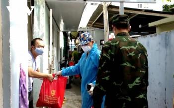 Fighting Covid on Vietnam's Remote Islands