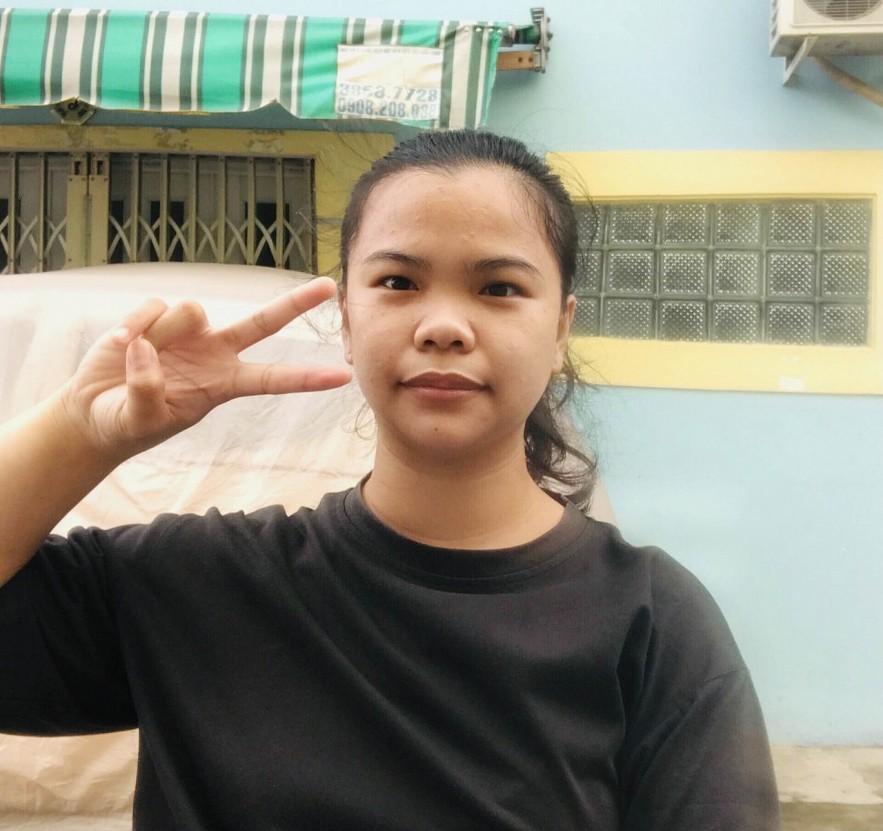 Cambodian International Student Volunteers to Fight Covid-19 in Vietnam