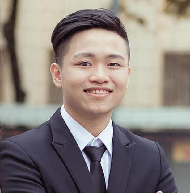 Young Vietnamese in Top 50 Global Students