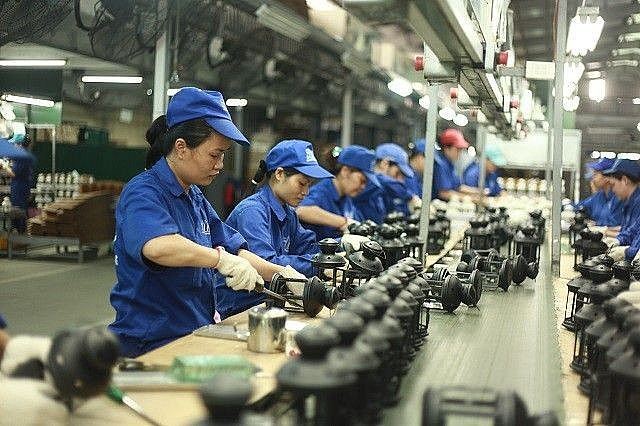 Foreign Businesses Expect Vietnam to Reopen its Economy