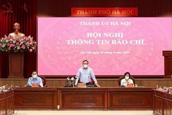 Vietnam News Today (September 21): Hanoi Removes Zoning, Travel Permits from September 21