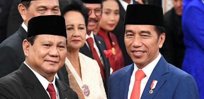 Indonesia President Joko Widodo: Biography, Personal Profile, Career