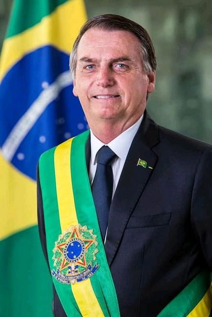 Brazil President Jair Bolsonaro: Biography, Personal Profile, Career