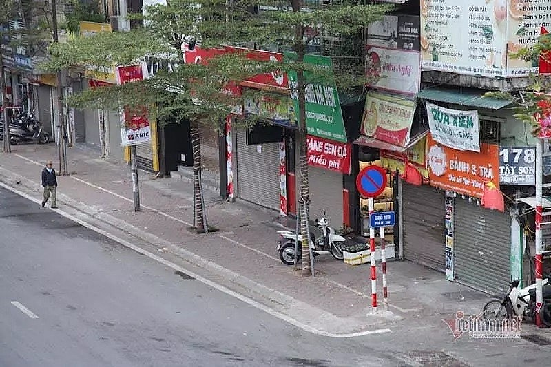 Vietnamese Businesses Need Urgent Assistance Amid Covid-19