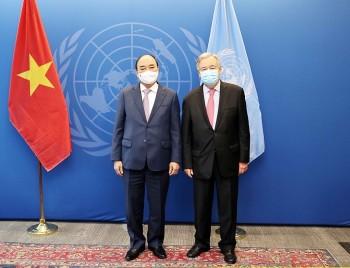 Vietnam News Today (September 23): Vietnam Supports UN's Role in Global Governance