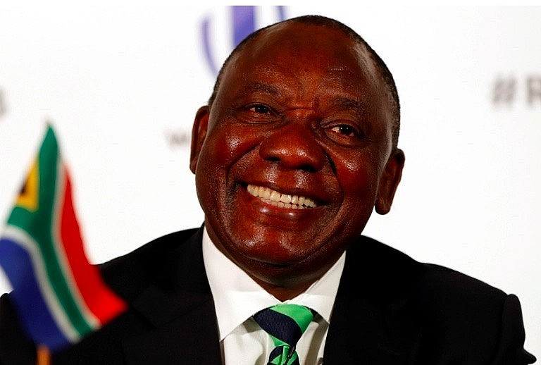 Cyril Ramaphosa has been a key figure in South African politics for decades. Photo: Siphiwe Sibeko/Reuters