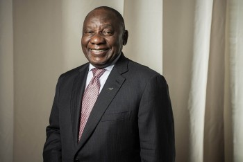 South Africa President Cyril Ramaphosa: Biography, Personal Profile, Career