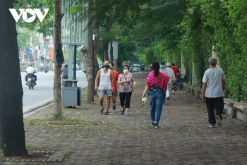 Vietnam News Today (September 28): Hanoi Reopens Outdoor Activities and Shopping Centers