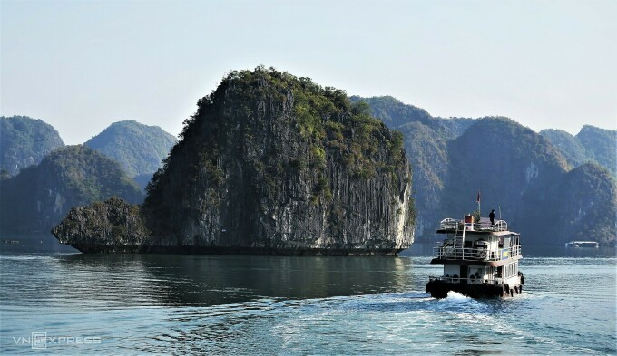 Tourism allowed in set areas across Vietnam