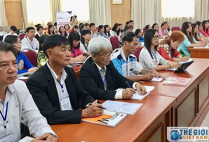 Overseas Vietnamese Send Love, Support to Homeland Covid Fight