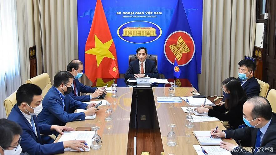 Vietnam's Impressive Impact as a Member of ASEAN