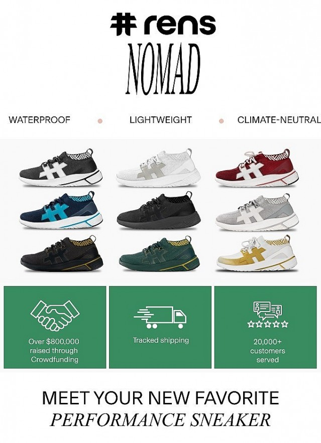 Running on Recyclables: Vietnamese Inventors Creates Stylish Shoes from Plastic Waste