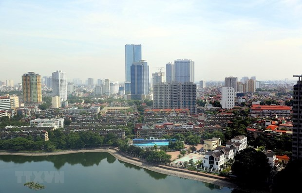 Vietnam News Today (October 12): Hanoi Affirms Status as Nation's Economic Locomotive