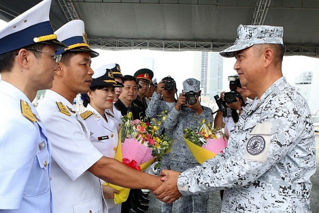 Vietnam-Philippines: Ancient Partners for Peaceful Seas