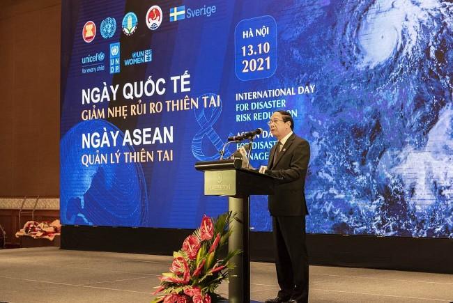 International Community Helps Vietnam Respond to Natural Disasters