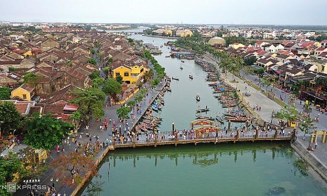 Vietnam News Today (October 16): Localities Remove Quarantine, Testing Regulations for Tourists