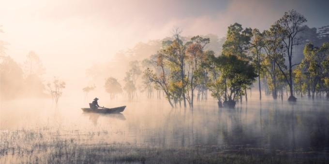 Vietnamese Photographer Awarded International Prize
