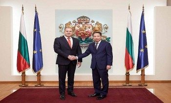 Vietnam-Bulgaria: Friendships Endure as Both Nations Recover from Covid-19