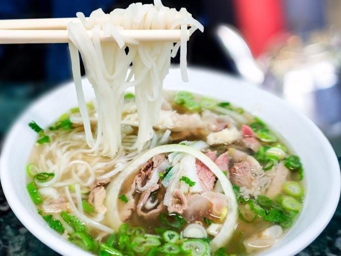 vietnamese pho gains popularity in us