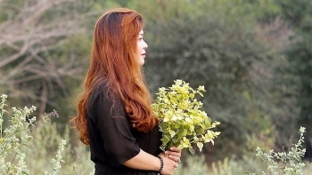 Vietnamese woman wanders around Middle East looking for Iraqi boyfriend