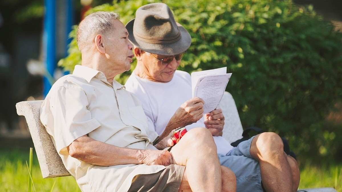 Vietnam among top 10 countries for retirement: report