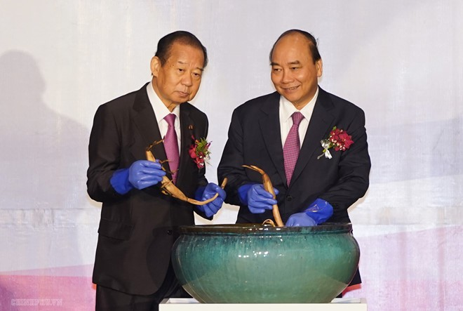 vietnam japan share many common interests