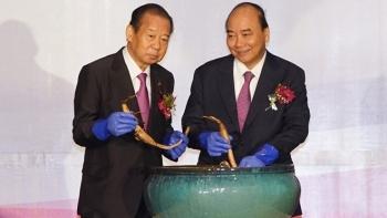 Vietnam – Japan share many common interests