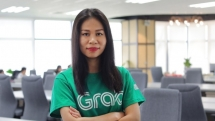 legal platforms formalised for grab and other ride hailing in vietnam